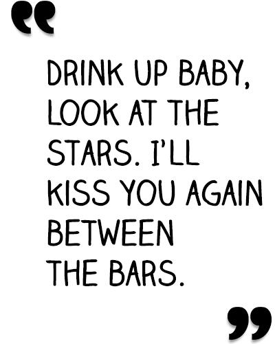 Between-The-Bars