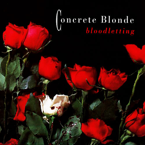 Concrete blonde joey